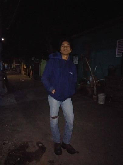 Ajiti Puspo Utomo: Apa yang Cirebon padaSajakmu?